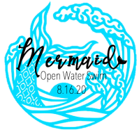 mermaid open water swim