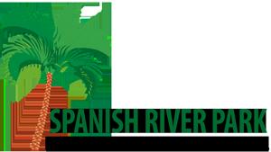 SpanishRiverPark.com Logo